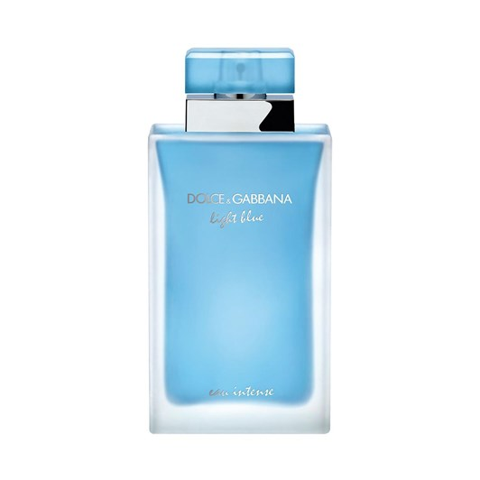 Dolce&Gabbana Light Blue Eau de Parfum Intense 100ml