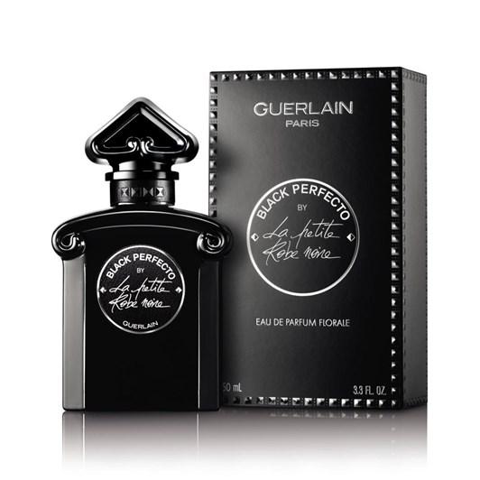 Guerlain La Petite Robe Noire Black Perfecto EDP 50ml