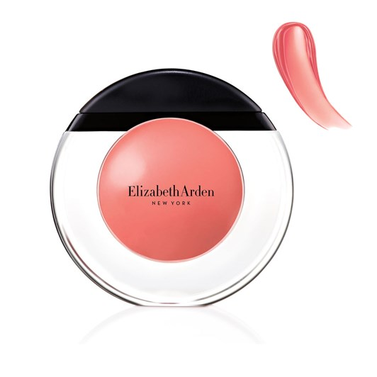 Elizabeth Arden Sheer Kiss Lip Oil In Pampering Pink