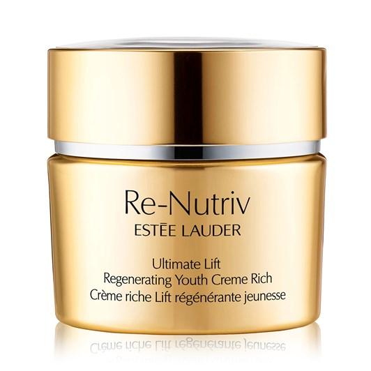 Estee Lauder Re-Nutriv Ultimate Lift Regenerating Youth Crème Rich 50ml