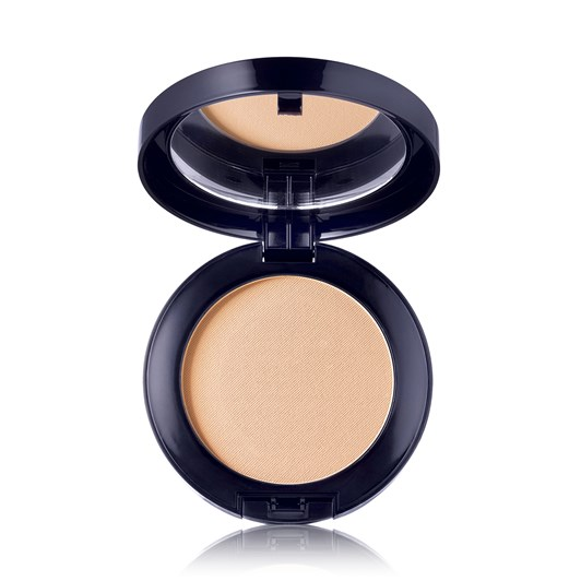 Estee Lauder Set. Blur. Finish. Perfecting Pressed Powder Light