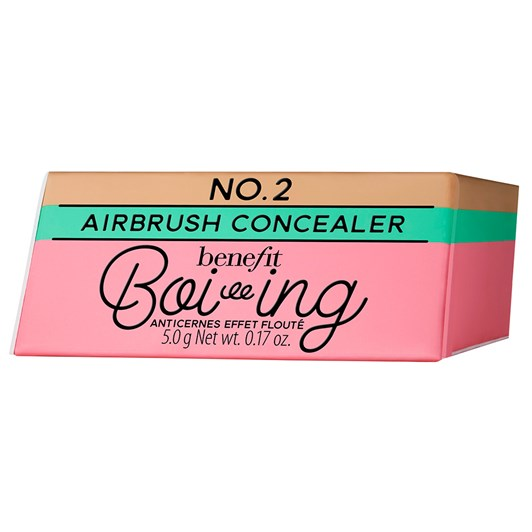 Benefit Boi-ing Airbrush Concealer - Medium