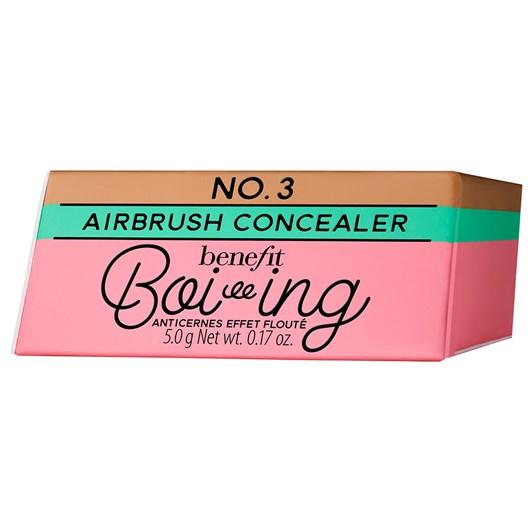 Benefit Boi-ing Airbrush Concealer-Deep