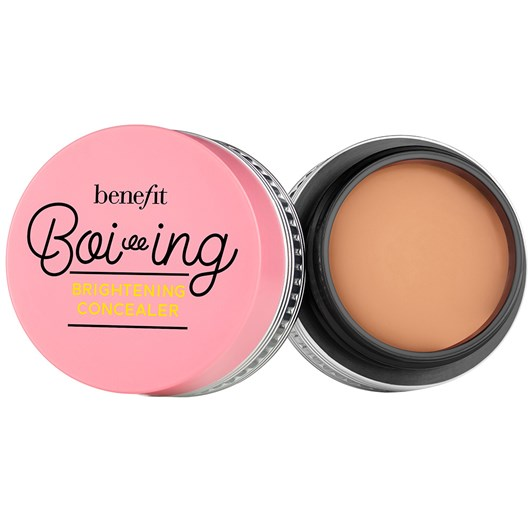 benefit boi-ing brightening concealer 03 medium