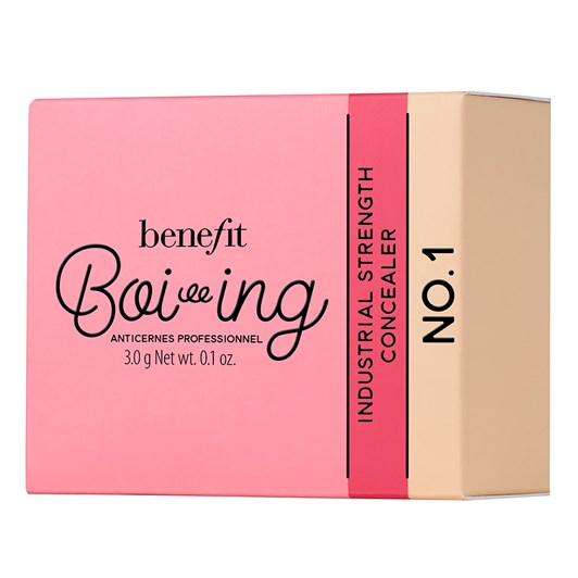 Benefit Boi-ing Industrial Strength Concealer - Light