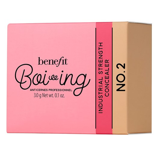 Benefit Boi-ing Industrial Strength Concealer - Medium