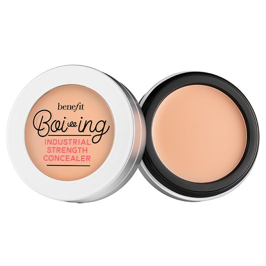 benefit boi-ing industrial strength concealer 02 light/medium