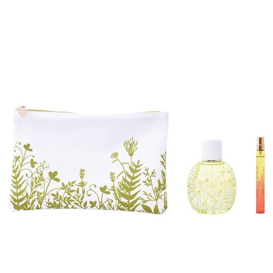 Clarins Eau Des Jardins Treatment Fragrance Collection Set