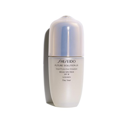 Shiseido Future Solution LX Total Protective Emulsion SPF 20