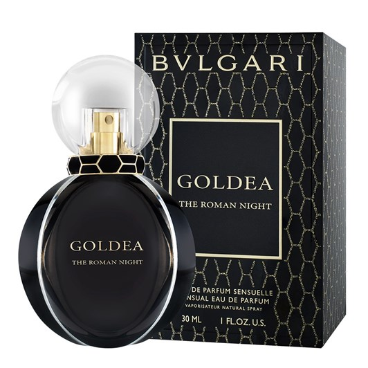 Bvlgari Goldea The Roman Night Eau de Parfum 30ml
