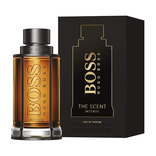 Boss The Scent Intense For Him Edp 50Ml
