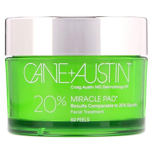 Cane+Austin Miracle Pad 20% Glycolic Acid Pad