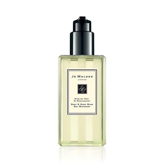 Jo Malone London English Oak & Redcurrant Body & Hand Wash 250ml