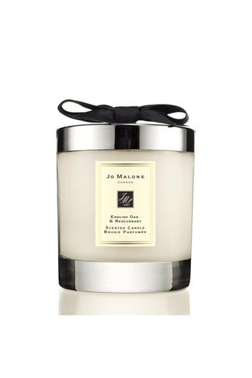 Jo Malone London English Oak & Redcurrant Home Candle 200g