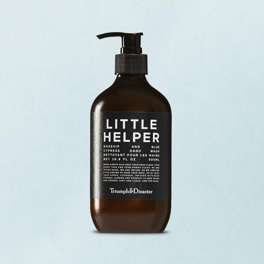 Triumph&Disaster Little Helper Hand Wash 500ml pump bottle