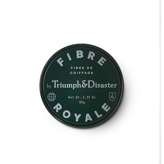Triumph&Disaster Fibre Royale 95g Tin