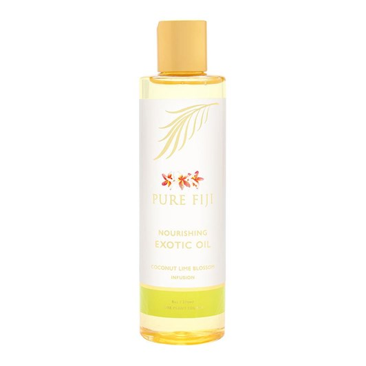 Pure Fiji Exotic Bath and Body Oil 236ml
