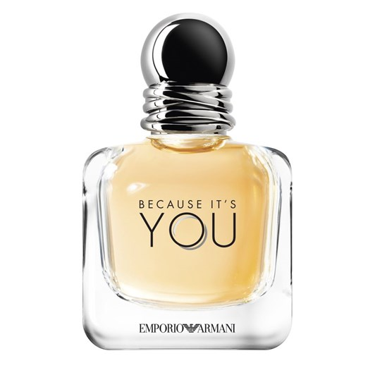 Emporio Armani Because Its You EDP 50ML