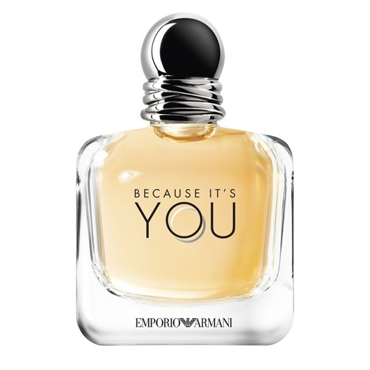 Emporio Armani Because Its You EDP 100ML