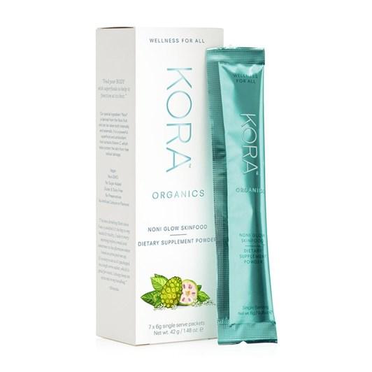 KORA Organics Noni Glow Skin Food 7Pk