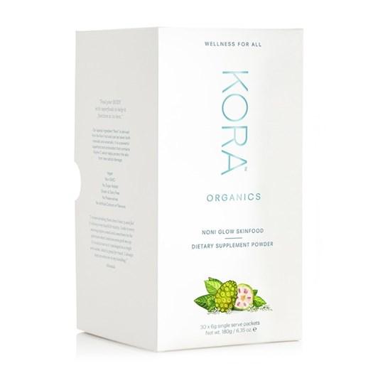 KORA Organics Noni Glow Skin Food 30Pk