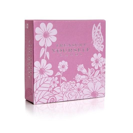 KORA Organics Treasure Yourself By Miranda Kerr- Affirmation Card Set