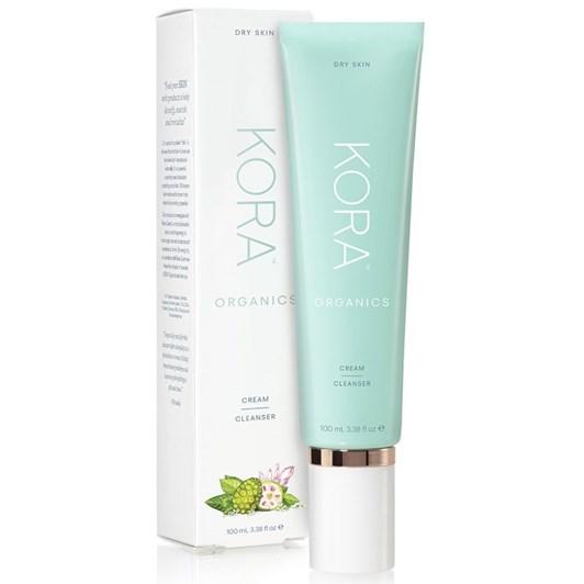 KORA Organics Cream Cleanser 100ml