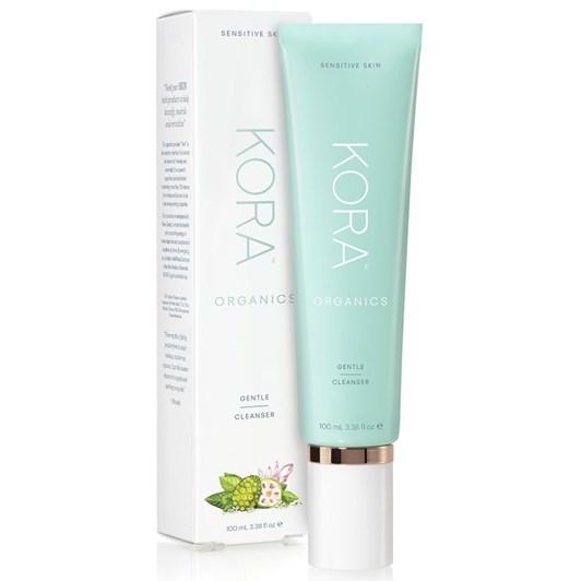 KORA Organics Gentle Cleanser 100ml