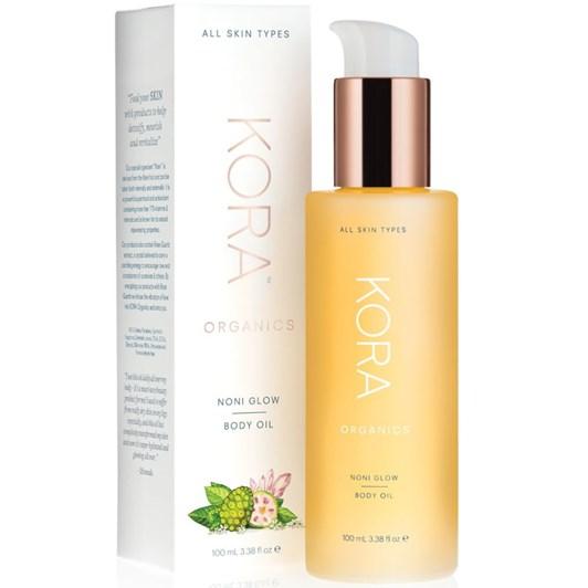 KORA Organics Noni Glow Face Oil 30ml