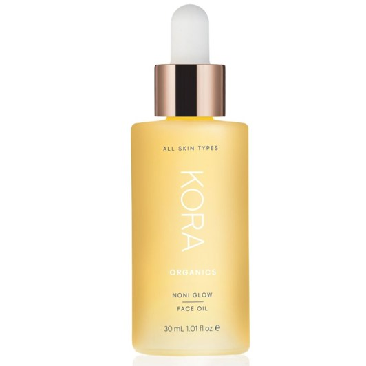 KORA Organics Noni Glow Face Oil 30ml