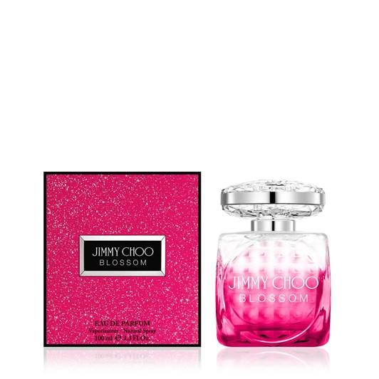 Jimmy Choo Blossom Eau De Parfum 100ml