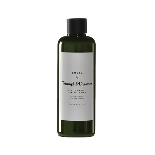 Triumph & Disaster Logic Toner 250ml - with witch hazel