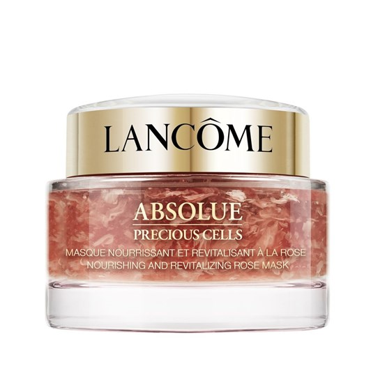 Lancome Absolue Precious Cells Nourishing Rose Mask 75ml