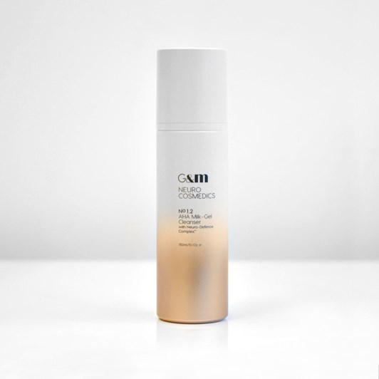 G&M Neuro Cosmedics Aha Milk-Gel Cleanser 150ml