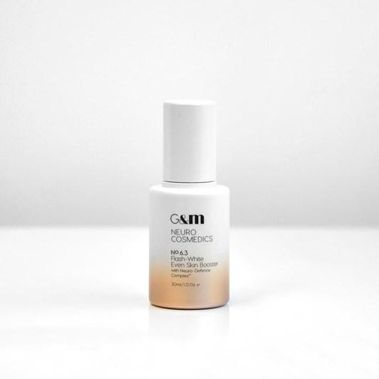G&M Neuro Cosmedics Flash White Even Skin Booster 30ml