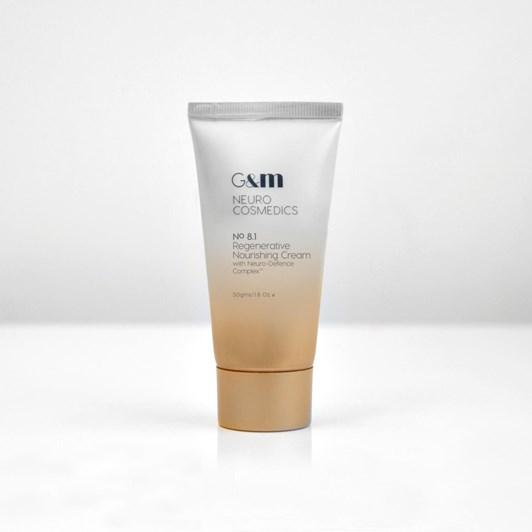 G&M Neuro Cosmedics Regenerative Nourishing Cream 50ml