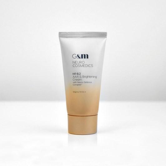 G&M Neuro Cosmedics AAA & Brightening Cream 50ml
