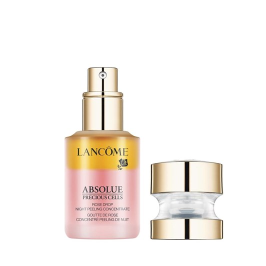 Lancome Absolue Precious Cells Rose Drop Night Peeling Concentrate