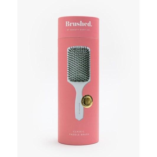 Beauty Dust Co Brushed Paddle With Nylon
