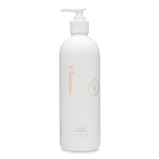 Beauty Dust Co Cleanse Volume 500Ml