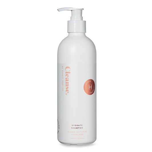 Beauty Dust Co Cleanse Hydrate 500Ml