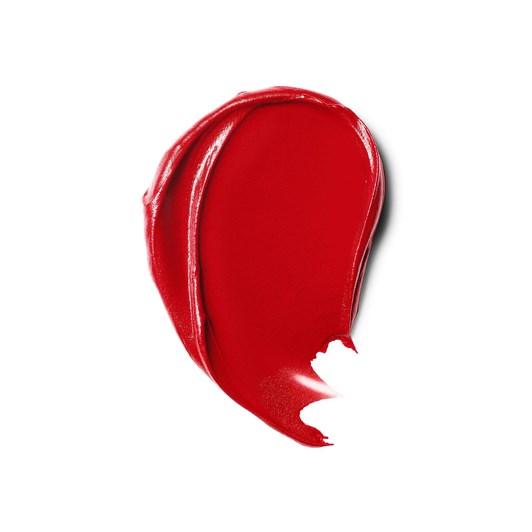 Estee Lauder Pure Color Love Liquid Lip in Matte Sparkle Shine Revved Red