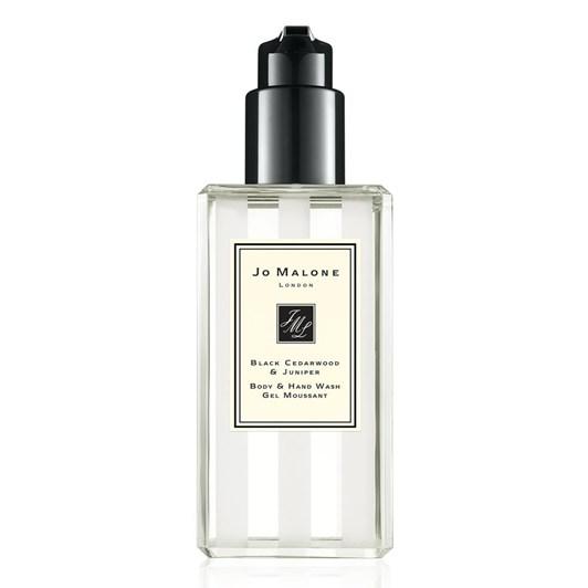 Jo Malone London Black Cedarwood & Juniper Body & Hand Wash 250ml