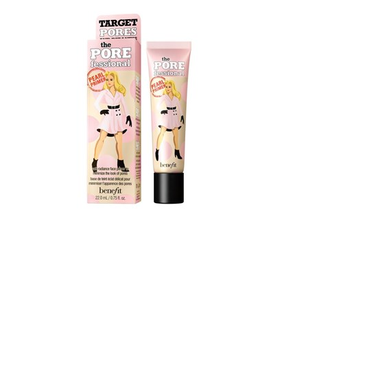 Benefit The POREfessional: Pearl Primer Illuminating Face Primer
