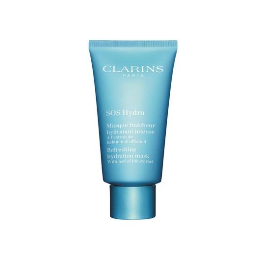Clarins Sos Mask Hydration - Dehydrated Skin 75Ml