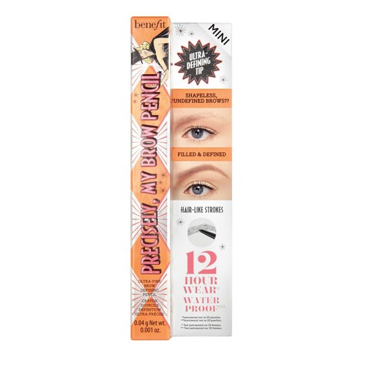 benefit Precisely, My Brow Eyebrow Pencil 03