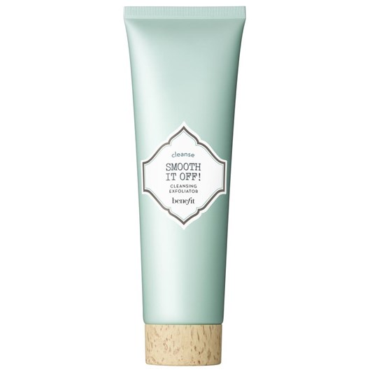 Benefit Smooth It Off! Exfoliator