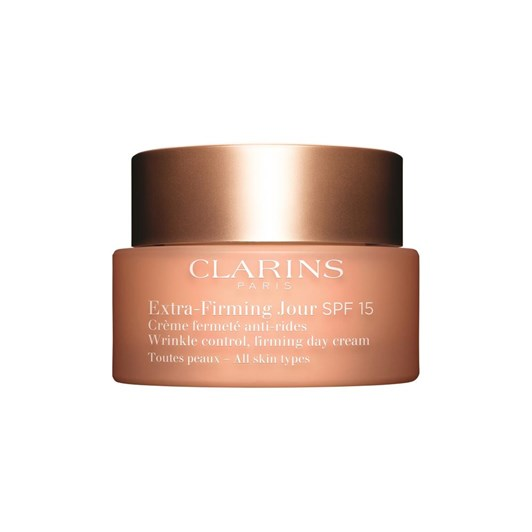 Clarins Extra-Firming Day Lotion SPF15 - All Skin Types