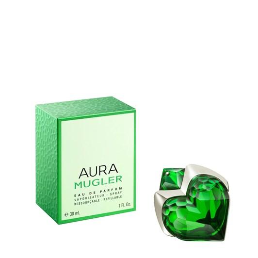 Aura Mugler Eau de Parfum 30ml Refillable