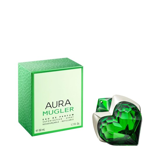 Aura Mugler Eau de Parfum 50ml Refillable